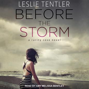 Download Before the Storm by Leslie Tentler