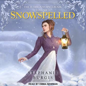 Download Snowspelled by Stephanie Burgis