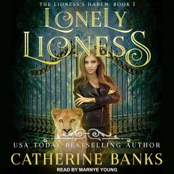 Download Lonely Lioness by Catherine Banks