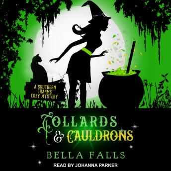 Collards & Cauldrons