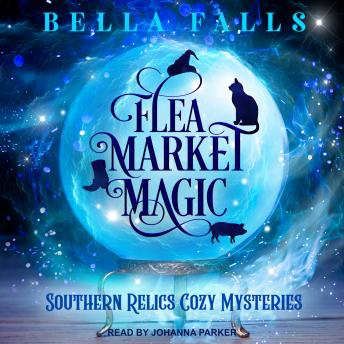 Download Flea Market Magic by Bella Falls