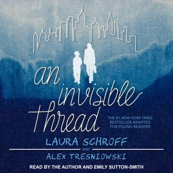 Invisible Thread: A Young Reader's Edition details
