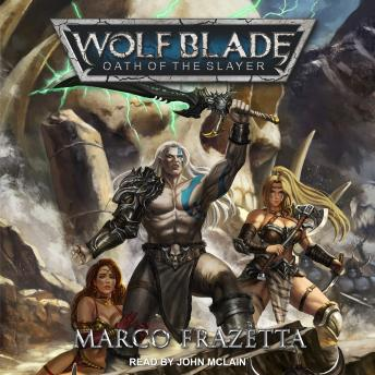 Wolf Blade: Oath of the Slayer