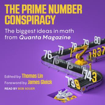 Download Prime Number Conspiracy: The Biggest Ideas in Math from Quanta by Thomas Lin
