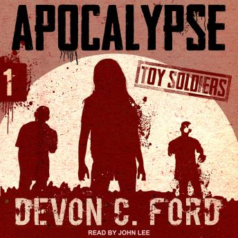Download Apocalypse by Devon C. Ford