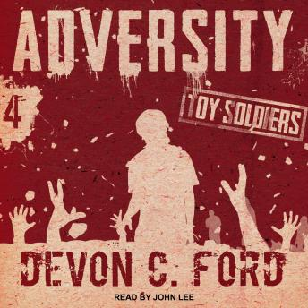 Download Adversity by Devon C. Ford