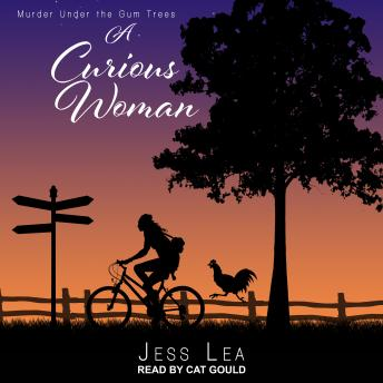 Download Curious Woman by Jess Lea