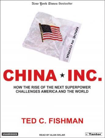 China Inc., Ted C. Fishman