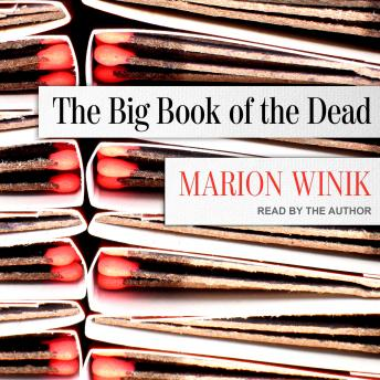 The Big Book of the Dead