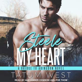 Download Steele My Heart by Tatum West