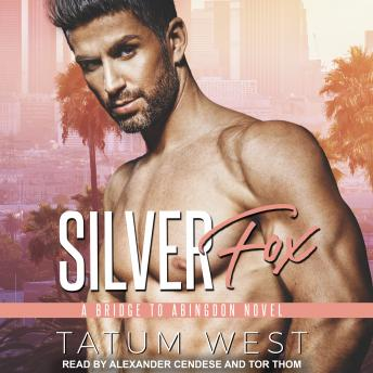 Download Silver Fox by Tatum West