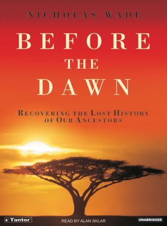 Download Before the Dawn by Nicholas Wade