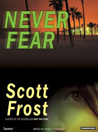Download Never Fear by Scott Frost