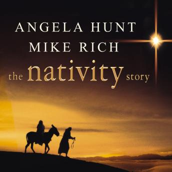 Nativity Story, Angela Hunt