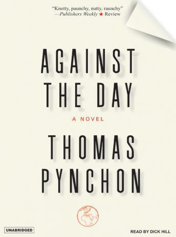 Against the Day, Thomas Pynchon