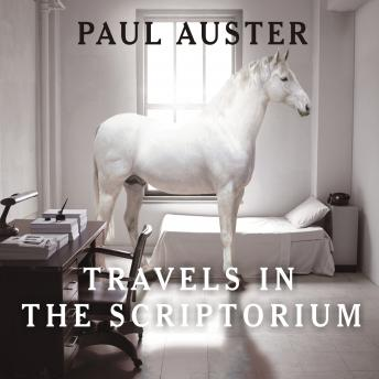 Travels in the Scriptorium, Paul Auster