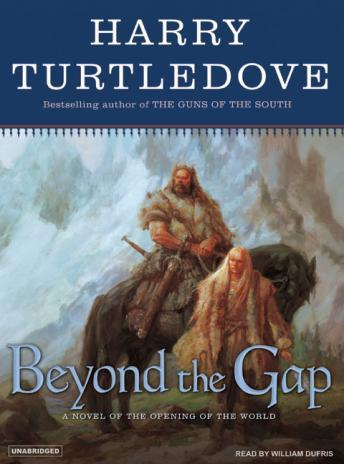 Beyond the Gap, Harry Turtledove