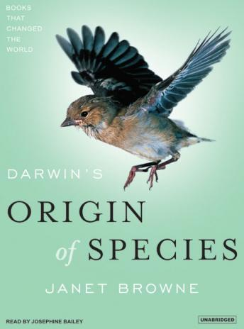 Download Darwin's Origin of Species: A Biography by Janet Browne