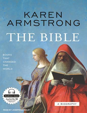 Bible: A Biography, Karen Armstrong
