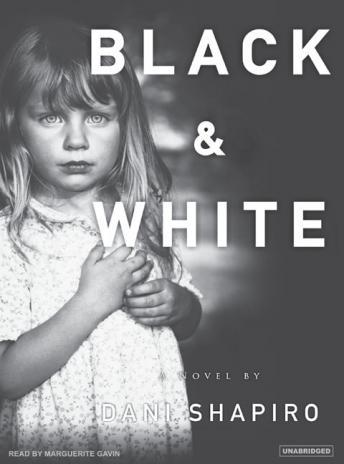 Black & White, Dani Shapiro