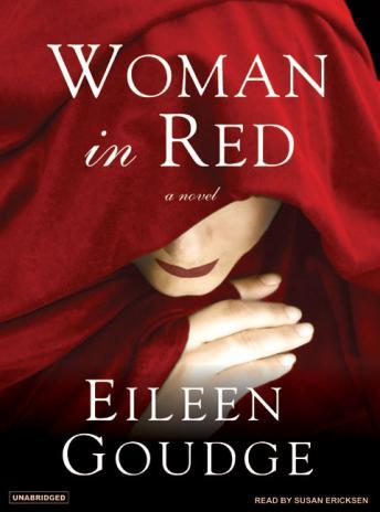 Woman in Red: A Novel, Eileen Goudge