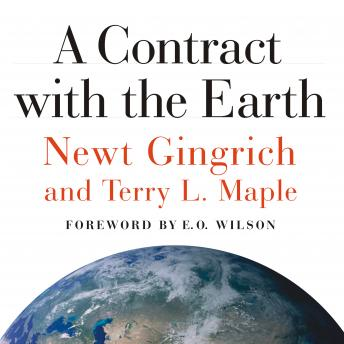 Contract with the Earth, Terry L. Maple, Newt Gingrich