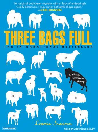 Three Bags Full: A Sheep Detective Story sample.