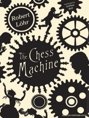 Chess Machine, Robert Lohr