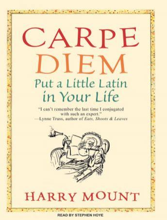 Carpe Diem: Put a Little Latin in Your Life sample.