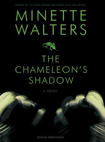 Chameleon's Shadow: A Novel, Minette Walters