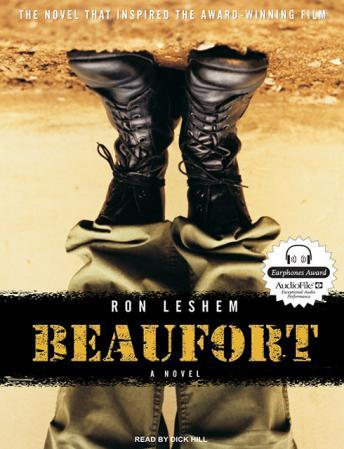Download Beaufort: A Novel by Ron Leshem