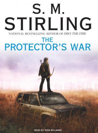 Protector's War, S. M. Stirling