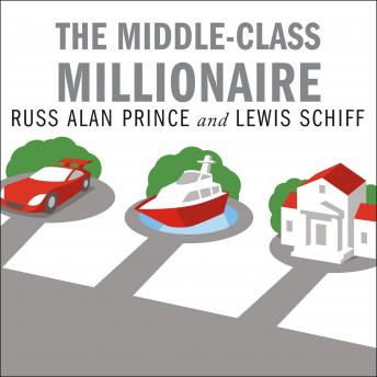 Download Middle-Class Millionaire: The Rise of the New Rich and How They Are Changing America by Russ Alan Prince, Lewis Schiff