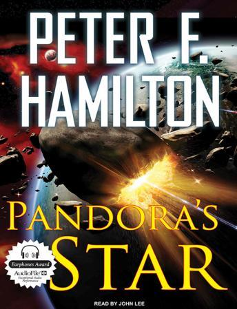 Download Pandora's Star by Peter F. Hamilton