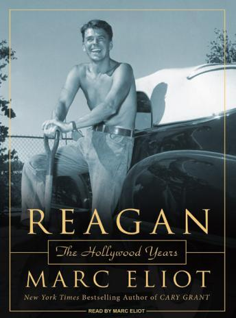 Reagan: The Hollywood Years, Marc Eliot