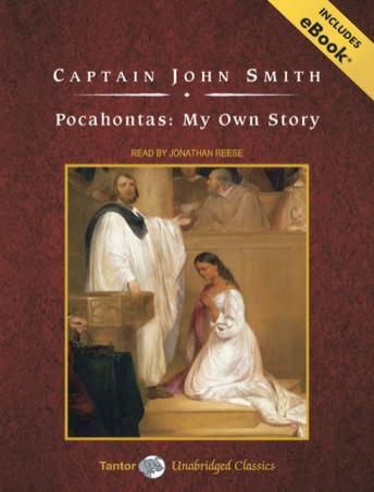 Pocahontas: My Own Story sample.