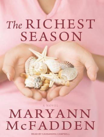 Richest Season: A Novel, Maryann McFadden