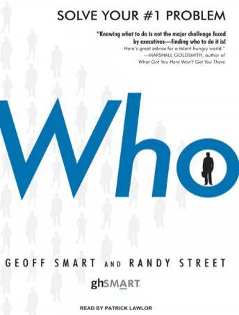 Download Who by Geoff Smart, Randy Street