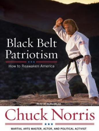 Black Belt Patriotism: How to Reawaken America sample.