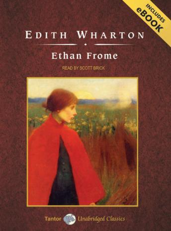 Ethan Frome sample.