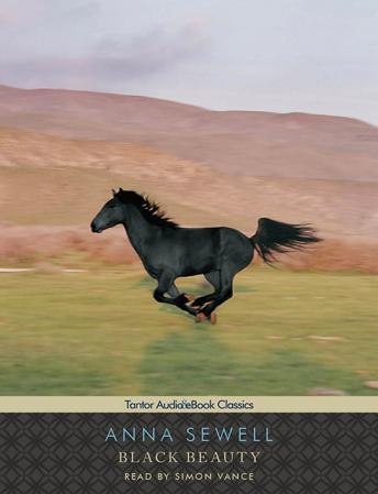 Black Beauty [With eBook], Anna Sewell
