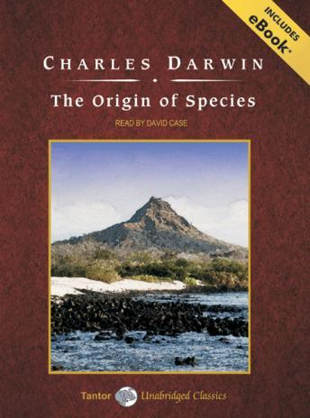 Origin of Species [With eBook], Charles Darwin