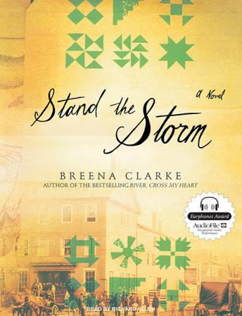 Stand the Storm: A Novel, Breena Clarke