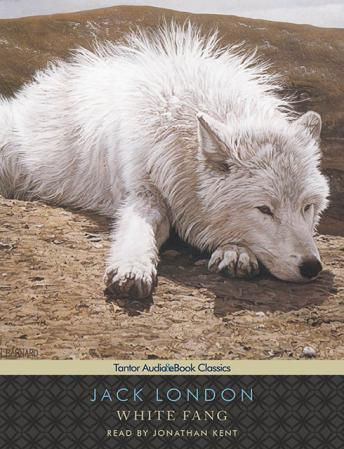 White Fang [With eBook], Jack London