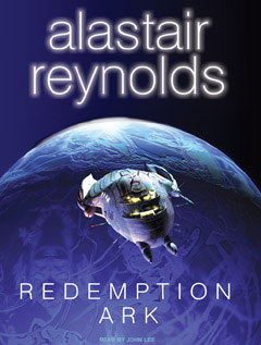 Redemption Ark, Alastair Reynolds