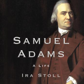 Samuel Adams: A Life sample.