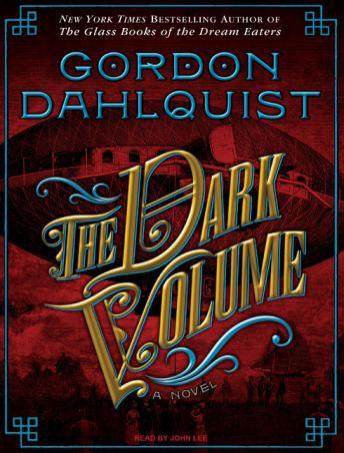 Dark Volume, Gordon Dahlquist