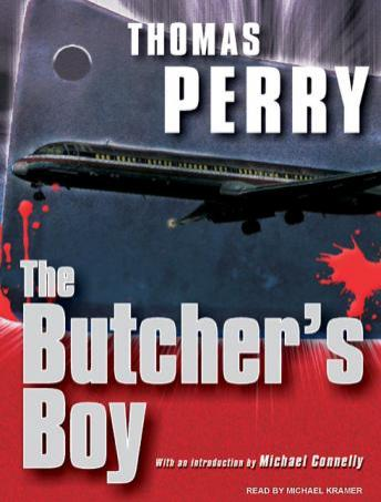 Butcher's Boy, Thomas Perry