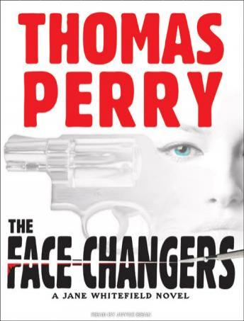 Face-Changers, Thomas Perry