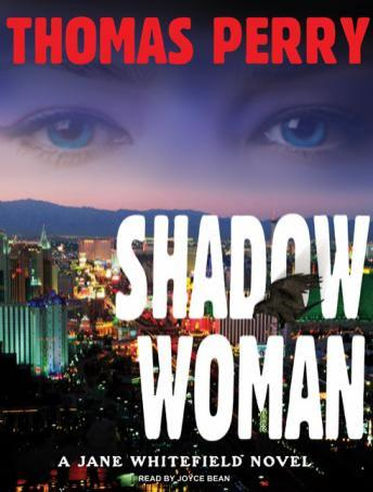 Shadow Woman, Thomas Perry